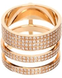 Repossi Ring - Lyst