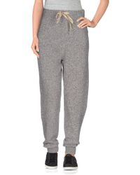 Stefanel - Casual Trouser - Lyst