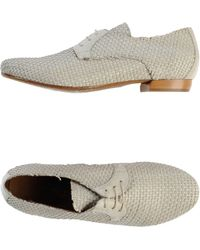 Latitude Femme Lace Shoes Femme Blanc AB6ZFUj