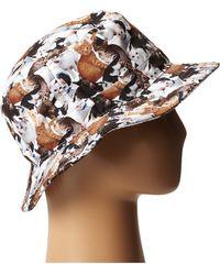 Vans - ® X Aspca® Bucket Hat - Lyst 443a09d9de0