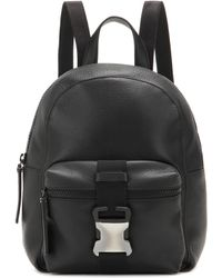 Christopher Kane - Safety Buckle Backpack - Lyst