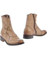 Raparo Ankle Boots - Lyst
