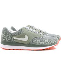 Nike Air Safari Mica Green Light Base Grey - Lyst