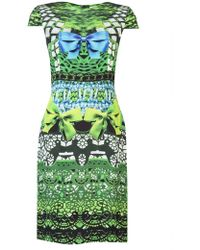 Mary Katrantzou 'Hc' Dress - Lyst