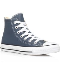 Converse Ct Seas Leath Hi - Lyst