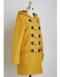 Kling - Thistle Impress Coat - Lyst