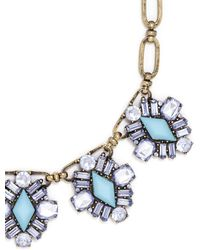 Baublebar Diamond Cayman Collar - Lyst