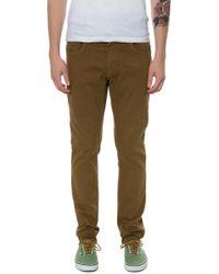 Volcom The Vorta S Gene Jeans - Lyst