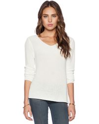Joie Magdelena Sweater - Lyst