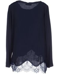 Guardaroba - Blouse - Lyst