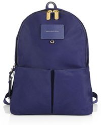 Marc By Marc Jacobs Preppy Legend Nylon Backpack - Lyst