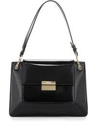 Jason Wu Christy Sectional Leather Shoulder Bag - Lyst