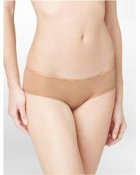 CALVIN KLEIN 205W39NYC - Underwear Essentials Hipster - Lyst