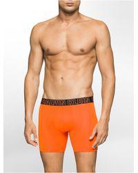 CALVIN KLEIN 205W39NYC - Underwear Zone Fx Boxer Brief - Lyst