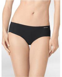 CALVIN KLEIN 205W39NYC - Underwear Invisibles Hipster - Lyst