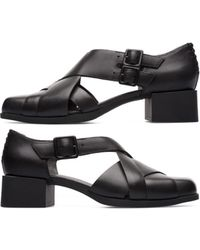 Camper - Formal Shoes Women Twins - Lyst