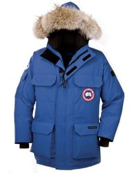 Canada Goose parka sale official - Canada goose Expedition Parka in Green for Men (Military Green)   Lyst
