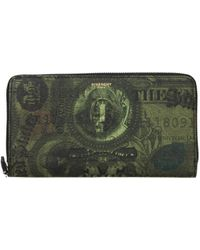 Givenchy - Wallets Men Green - Lyst