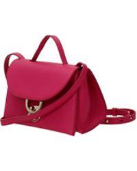 Ferragamo - Handbags Stella Women Fuchsia - Lyst