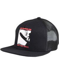 856000bd503 Lyst - Vans Mismoedig Beanie Hat in Black for Men
