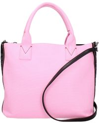 Pinko - Handbags Women Pink - Lyst