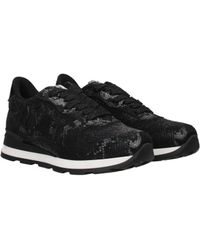 Atlantic Stars - Sneakers Vega Women Black - Lyst