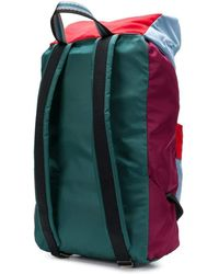 Marni - Nylon Backpack Multicolr - Lyst
