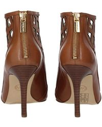 Michael Kors - Sandals Women Brown - Lyst