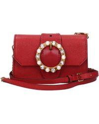 Miu Miu - Crossbody Bag Women Red - Lyst
