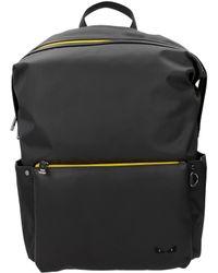 Fendi Backpack And Bumbags Men Grey