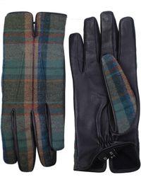 Etro - Gloves Men Multicolor - Lyst