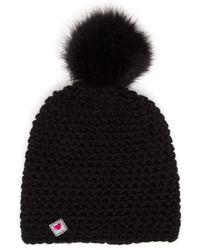 Frauenschuh - Mina Merino Wool Beanie - Lyst