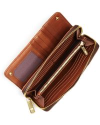 Kooba - Zip Wallet - Compare At $128 - Lyst