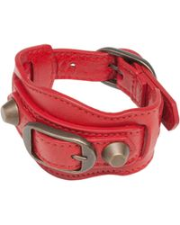 Balenciaga | Classic Bracelet | Lyst