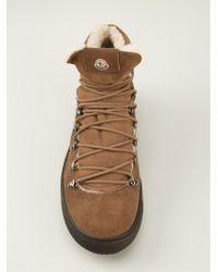 Moncler Veran Boots - Lyst