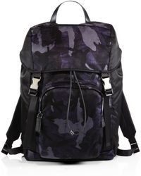 Men\u0026#39;s Prada Backpacks | Lyst?