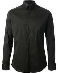 PS by Paul Smith Formal Shirt - Lyst