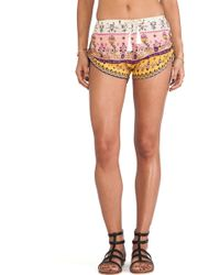 Spell & The Gypsy Collective - Desert Wanderer Short - Lyst