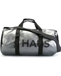 Haus By Golden Goose Deluxe Brand - Ggdb X Metallic Holdall - Lyst