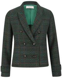 Paul by Paul Smith - Women'S Tweed Jacket - Lyst