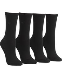 CALVIN KLEIN 205W39NYC - Holiday Gift Ankle Socks - Lyst