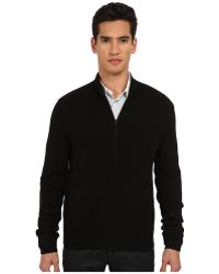 Theory Ikercashmere N Zip Sweater - Lyst