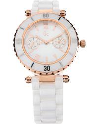 Gc - Wrist Watch - Lyst