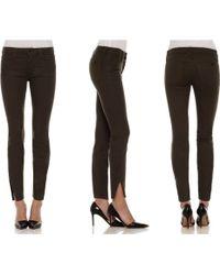Joe's Jeans Academy Skinny Ankle - Lyst