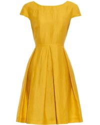 Weekend by Maxmara Bray Dress - Lyst
