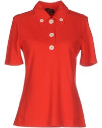 Tod's - Polo Shirt - Lyst