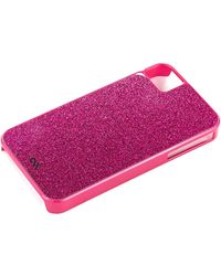 Case-Mate - Glimmer Iphone 4 And 4S Case - Lyst