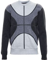 Givenchy Basketball Sweatshirt - Lyst