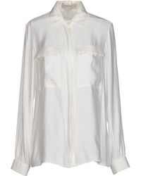 Stella McCartney Shirt - Lyst