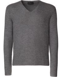 Iris Von Arnim Sweater Linus - Lyst